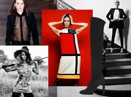 Вещи-легенды: модное наследие Yves Saint-Laurent | Marie Claire