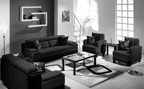 elegant grey and black living bedroom living room inspiration livingroom