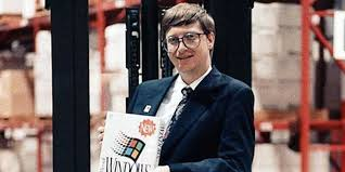 4 Great Stories About Bill Gates - Business Insider
