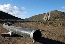 Resultado de imagen para gasoducto de la Región Sur de rio negro