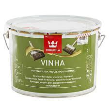 <b>Антисептик Tikkurila</b> Vinha 9 л в Новосибирске – купить по низкой ...
