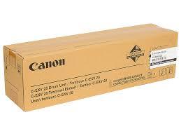 Барабан DU <b>C</b>-<b>EXV 28</b> BK черный для <b>Canon</b> imageRUNNER ...