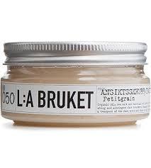 Buy No. <b>050 Petitgrain</b> Face Scrub 100 ml by <b>L:A Bruket</b> Online at ...