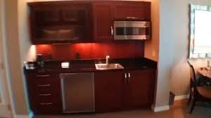 Mgm Grand Signature One Bedroom Balcony Suite Mgm Signature Studio Youtube
