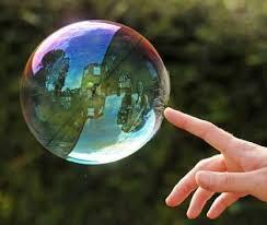 Resultado de imagen para por que se forman las burbujas