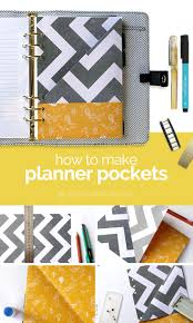 17 best ideas about study planner study study how to make planner pockets at byjacquiesmith com