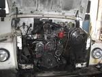 Газ 3307 ремонт двигателя своими руками