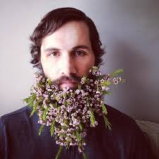Flower Beards | Know Your Meme via Relatably.com