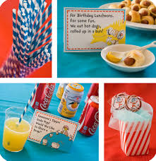 dr seuss party series the food and a recipe food signs hot the party food when it came to planning the food i let dr seuss be my guide pretty much everything was inspired by the stories i made sign labels for