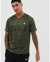 Купить мужскую футболку с v-образным вырезом <b>Nike</b> - модные ...