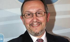 Javier López Escobar será el próximo delegado de la Junta de Castilla y León en Segovia. Javier López Escobar. / Toño de Torre. - segovia300