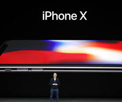 Apple to Charge $999 for iPhone X That Will Recognize Your Face