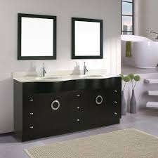bathroom astounding ideas of double sink vanity for your plan decors deluxe black painted small bathroom bathroom vanity lighting ideas fiberglass