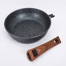 <b>Сковорода</b> универсальная <b>Kukmara</b> Granit Ultra сгз222а, <b>22 см</b> ...