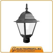 <b>Светильник Feron 4203</b> 11028 (без столба) — купить 11028 со ...