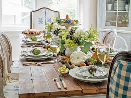 table set ideas affordable jenny steffens hobick holiday table setting centerpiece ide