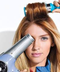 Image result for blowdry hair