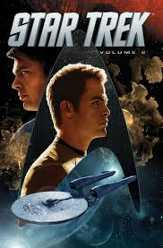 Star Trek: Secret Voyage (2012)