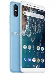 <b>Сотовый телефон Xiaomi Mi</b> A2 4Gb RAM 64Gb Blue