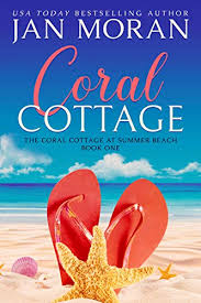 <b>Summer Beach</b>: Coral Cottage - Kindle edition by Moran, Jan ...