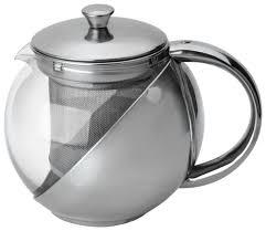 <b>Mallony Заварочный чайник</b> Menta-500 910109 500 мл — купить и ...