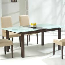 high dining small top marble dining table with sliding table addition apartment design
