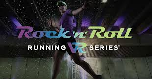 THE ROCK '<b>N</b>' <b>ROLL</b> VIRTUAL RUNNING CLUB