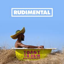 <b>Rudimental</b>: <b>Toast to</b> Our Differences (Deluxe Edition) - Music on ...