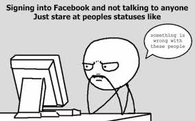 Funniest Facebook Memes - good facebook memes with funniest ... via Relatably.com
