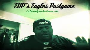 The Eagles Youtube Edp445 Continuing Partnership With Section 215
