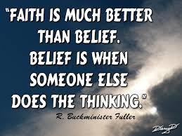 Belief Quotes : Graphics20.com
