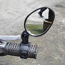 Westeng 1PC Universal Adjustment Handlebar <b>Bicycle</b> Rearview ...