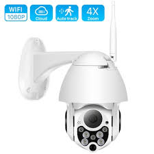 wireless <b>pan tilt ip</b> camera in Consumer Electronics - Online ...