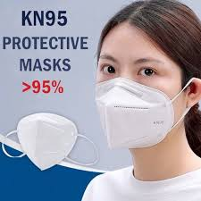 2 pcs & <b>20pcs</b>/box <b>Kn95</b> Face Mask With CE & FDA | Shopee ...