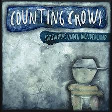 <b>Counting Crows</b> - <b>Somewhere</b> Under Wonderland | Discogs