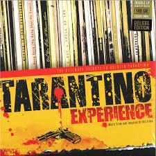 <b>Various Artists</b> - THE <b>TARANTINO</b> EXPERIENCE / MUSIC ...