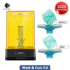 <b>ANYCUBIC Photon Zero</b> 2020 <b>Newest</b> 3D Printer Quick Slice Big ...