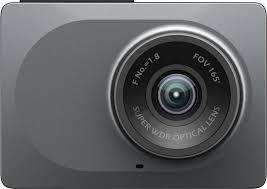 Купить <b>Видеорегистратор YI</b> Car <b>WiFi DVR</b> Grey (Серый) China ...