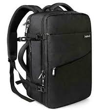 Inateck <b>40l</b> Travel <b>Backpack</b> Flight Approved Luggage Anti-theft ...