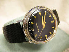 Vintage Accutron 214, All Original, USA Made, New Old Stock ...