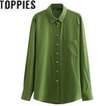 Buy <b>blouse</b> green <b>silk</b> and get free shipping on AliExpress.com