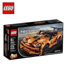 <b>Конструктор LEGO Technic</b> 42093 <b>Chevrolet</b> Corvette ZR1, купить ...