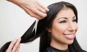 Haircut Package - Fantastic Sams   Groupon