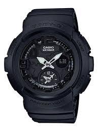 Наручные <b>часы Casio BGA</b>-<b>190BC</b>-<b>1B</b> — купить в интернет ...