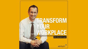 Transform Your Workplace - Being Okay with Being Uncomfortable ...