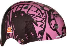 Роликовый <b>шлем</b> СК <b>ARTISTIC</b>/<b>CROSS</b> Розовый M: купить за 990 ...