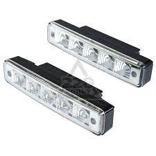 Светодиодные <b>дневные ходовые огни</b> купить в «220 Вольт»