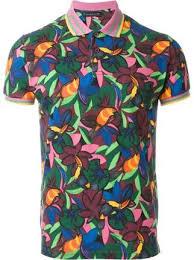 Etro toucan <b>print</b> polo shirt <b>Mens Fashion</b> Blog, Best <b>Mens Fashion</b> ...