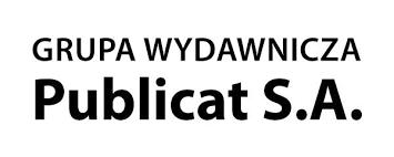 Znalezione obrazy dla zapytania publicat logo