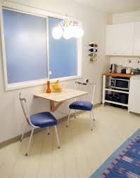 pedestal table modern kitchen